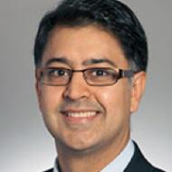 Farhan Tahir MD, FACR, ABIHM