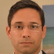 Javier Figueroa MD, PhD