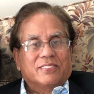 Anis Ahmad MD, FRCP