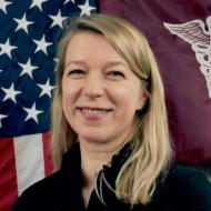 Natalia B. Whitman M.D.
