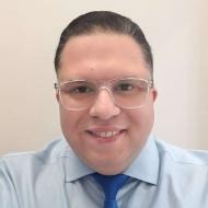 Jose Garcia MD