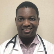 Andrew Mensah MD