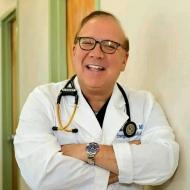 David Wright MD, FAAEM