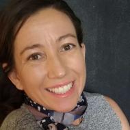 Nicole Butterfield Chiropractor/Ergonomist