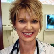 Kenna Stephenson MD, FAAFP, Diplomate American Board of Family Medicine
