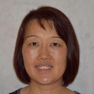 Lynda Vu MD, MPH