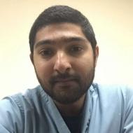 Fakhar Zaidi MD