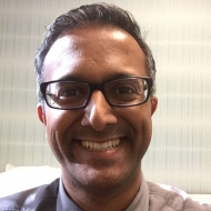 Samir Desai Physician Assistant