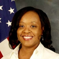 Simoneice Walker Licensed Marriage and Family Therapist