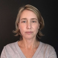 Anne Houston Masters in Social Work