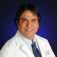 Carlos Suarez MD
