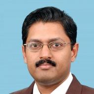 Vijil Rahulan MD, FCCP