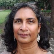 Yashoda Bhaskar MD
