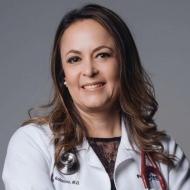 Silvia Robalino MD