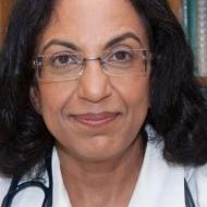 Nisha Manek MD, FACP.