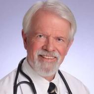 Dennis King MD