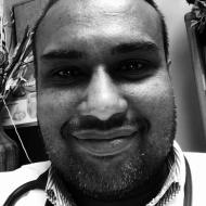 Ravi Murali MD