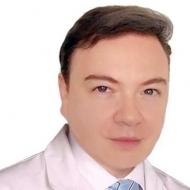 Daniel Manrique MD