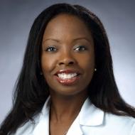 Temitayo Oyegbile-Chidi MD, PhD