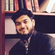 Imran Uddin Doctor of Osteopathy