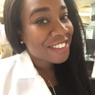 Yonie Edouard Physician Assistant