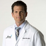 Justin West MD
