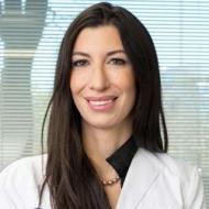 Maria Mainolfi MD, MSPH