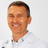 Peter Wilkinson Family Nurse Practitioner