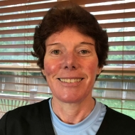 Nancy Delaney MD, FACP, FACR