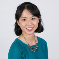 Evelyn Huang MD