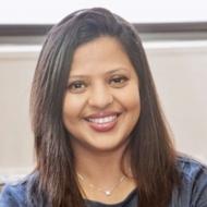 Swapna Vaidya Physician Executive Behavior Health