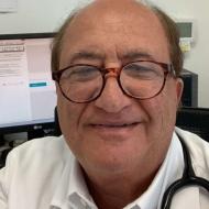 Ghassan Ghata MD