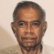 Joseph Premanandan MD,FACP,FCCP