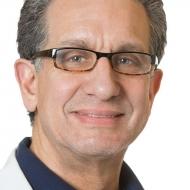 Eugene Saltzberg MD