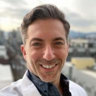 Jeffrey Katz MD