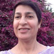 Layla Abdal Hussain MD