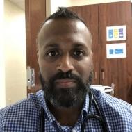 Stanley Babu MD