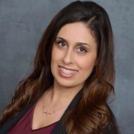 Carmel Moazez MD