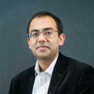 Sandeep Gupta MD