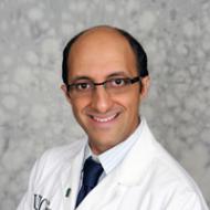 Jonathan R Nasseri MD, FACP