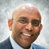 Ravi Kamepalli MD, FIDSA, CWS