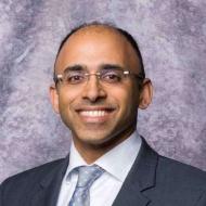 Asif Ali MD