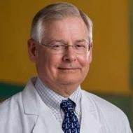 David Johnson MD