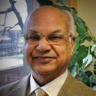 Ralph Bharati MD
