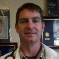 Shawn Nesbo MD