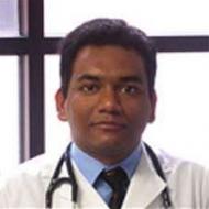 Kiran Baikati MD