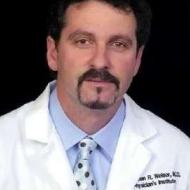 Jonathan Weiser MD