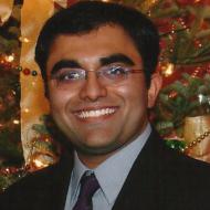 Akash Shah MD