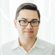 Jeremy Martinez M.D.