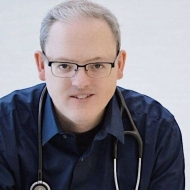 Christopher Hughes MD